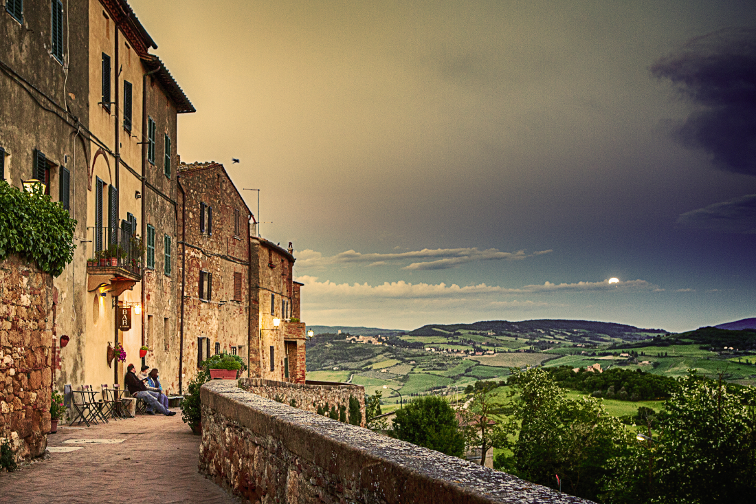 Tuscany photography tour/workshop.