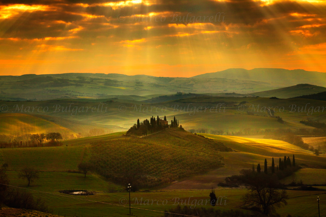 Tuscany photography tour/workshop
