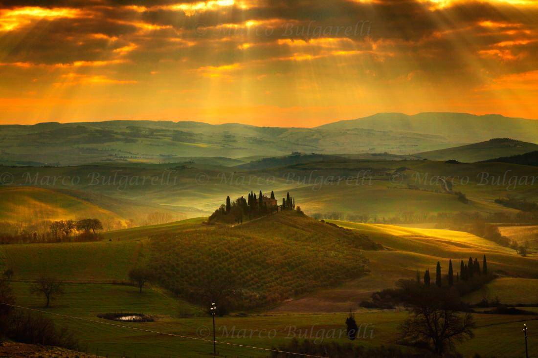 Tuscany photography tour/workshop