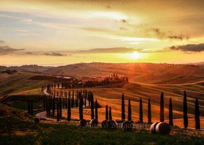 Tuscany photo tour landscape-12