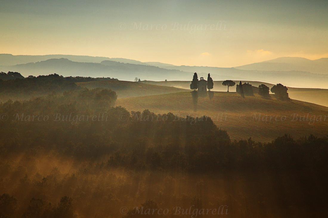 Tuscany photo day vacation