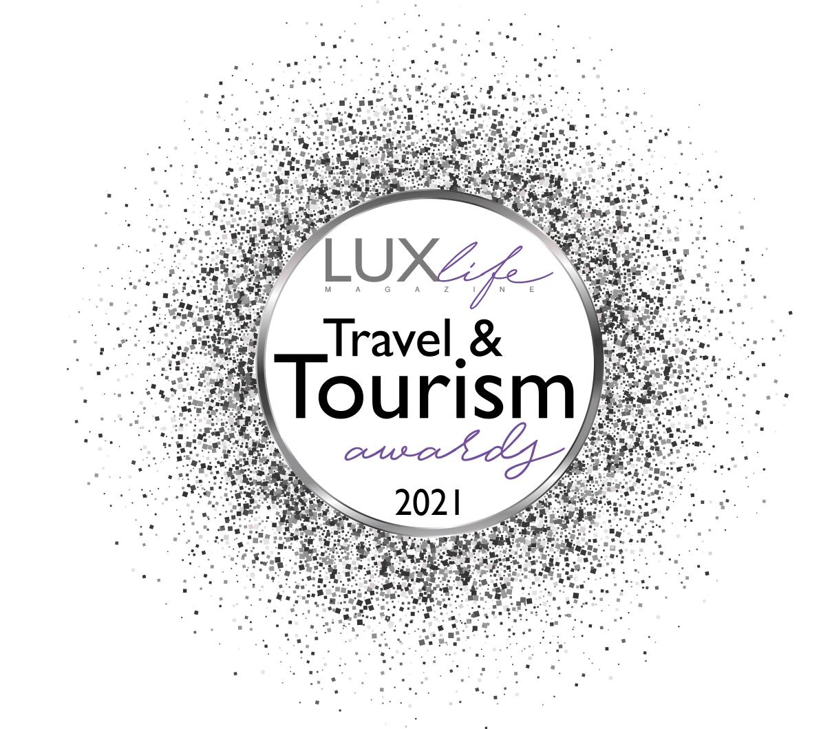 2021 Travel & Tourism Tourism Awards